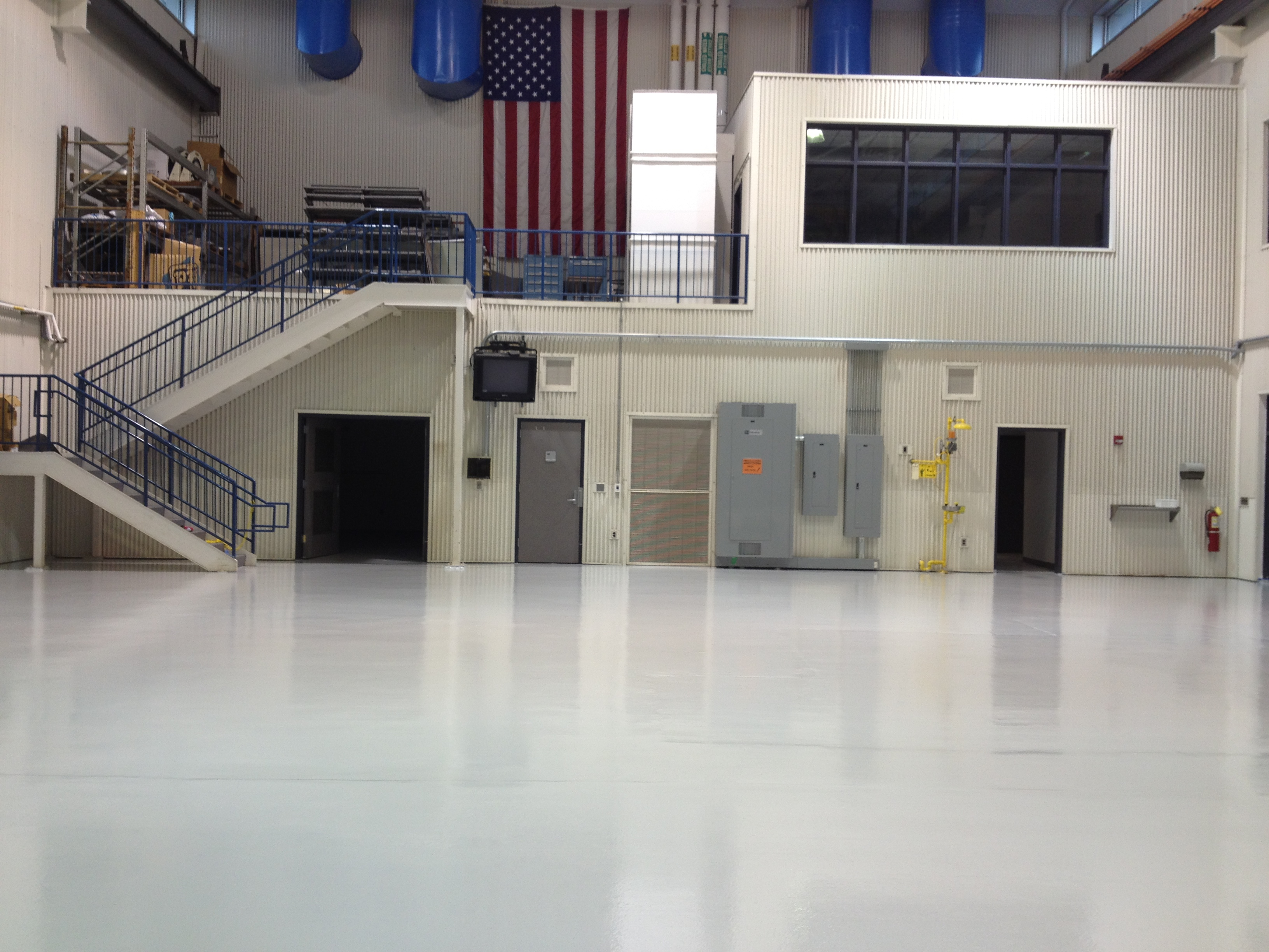 Stonhard floor care solutions 111 fila for 100 floor solutions